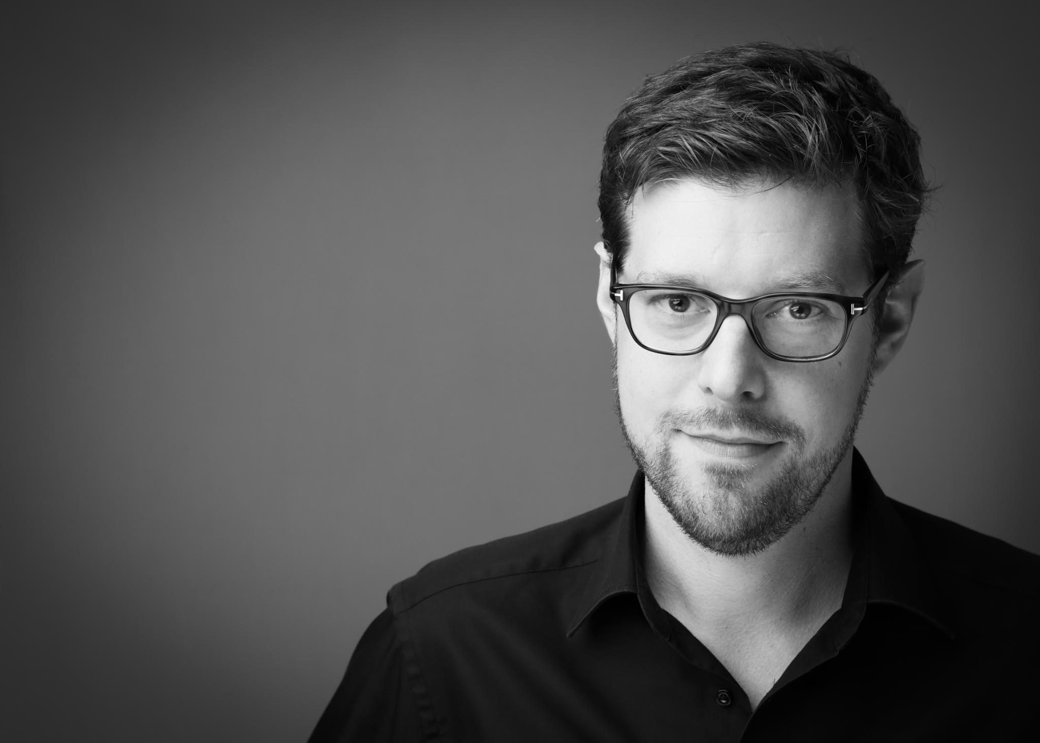 Bewerbungsfotos In Hamburg Barmbek überzeugen Mit Starken Portraits