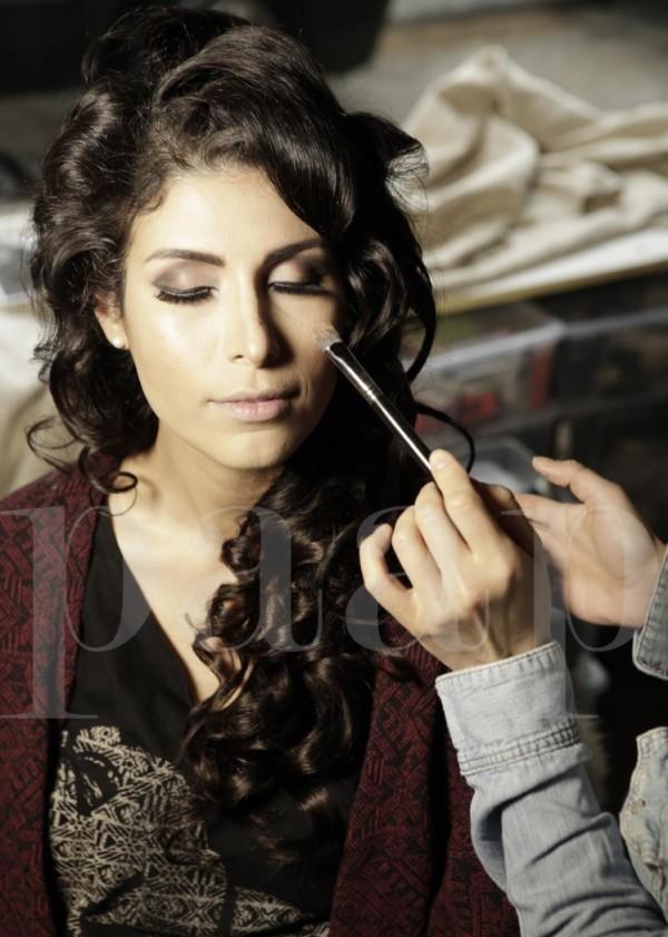 Hair- und MakeUp Styling